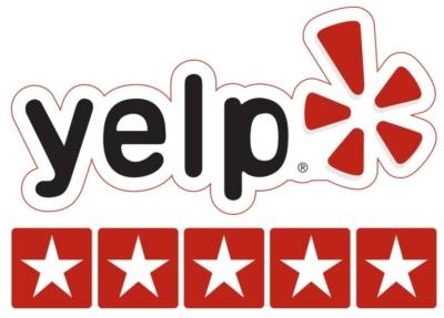 Bar Bike Dallas has Five Stars on Yelp
