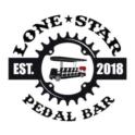 Lone Star Pedal Bar Logo